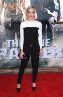 Peta Murgatroyd - Anaheim - 21-06-2013 - Johnny Depp e Armie Hammer presentano The Lone Ranger
