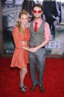 Matt O'Leary - Anaheim - 21-06-2013 - Johnny Depp e Armie Hammer presentano The Lone Ranger