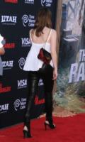 Emma Roberts - Anaheim - 21-06-2013 - Johnny Depp e Armie Hammer presentano The Lone Ranger