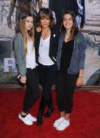 Delilah Hamlin, Amelia Gray Hamlin, Lisa Rinna - Anaheim - 21-06-2013 - Johnny Depp e Armie Hammer presentano The Lone Ranger
