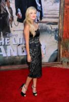 Olivia Holt - Anaheim - 21-06-2013 - Johnny Depp e Armie Hammer presentano The Lone Ranger