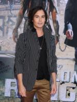 Tyler Blackburn - Anaheim - 21-06-2013 - Johnny Depp e Armie Hammer presentano The Lone Ranger