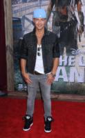 Joey Lawrence - Anaheim - 21-06-2013 - Johnny Depp e Armie Hammer presentano The Lone Ranger