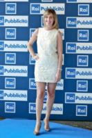 Chiara Gianleonardo - Roma - 24-06-2013 - Quest'estate le star vanno in bianco