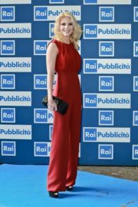 Eleonora Daniele - Roma - 24-06-2013 - La tuta glam-chic conquista le celebrity