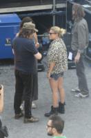 Emma Marrone, Zucchero - Roma - 27-06-2013 - Moda animalier: questa estate è uno zoo