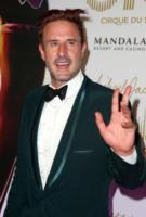 David Arquette - Las Vegas - 29-06-2013 - Il successo porta dritto dritto al rehab