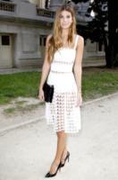 Bianca Brandolini d'Adda - Parigi - 01-07-2013 - Quest'estate le star vanno in bianco