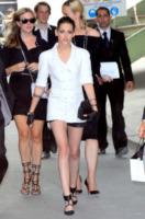 Kristen Stewart - Parigi - 02-07-2013 - Uno shorts non fa primavera… ma tutti questi sì!