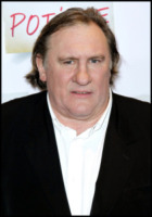 Gerard Depardieu - Parigi - 02-11-2010 - Kabir Bedi e la maledizione vip: veder morire i propri figli