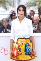Leila Bekhti - Cannes - 19-05-2012 - Lady Gaga e le altre: indossa l'arte e mettila da parte!