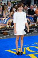 Ophelia Lovibond - Londra - 10-07-2013 - Quest'estate le star vanno in bianco