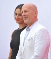 Emma Heming, Bruce Willis - Westwood - 11-07-2013 - Bruce Willis, il suo resort ai Caraibi vi lascerà senza parole
