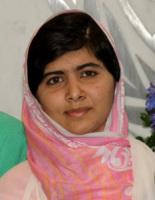 Malala Yousafzai - New York - 12-07-2013 - Il Nobel per la pace a Malala Yousafzai e Kailash Satyarthi