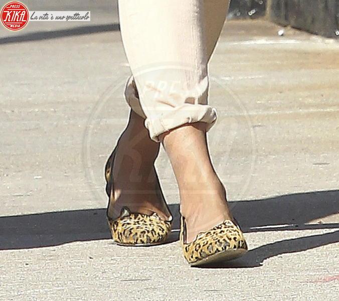 Beyonce Knowles - New York - 13-03-2012 - Moda animalier: questa estate è uno zoo