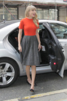 Taylor Swift - Londra - 05-10-2012 - Si scrive street-style chic, si legge… Taylor Swift!