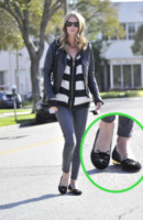 Nicky Hilton - California - 27-03-2012 - Lindsay Lohan e le altre celebrity dai passi… felini!