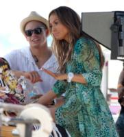 Casper Smart, Jennifer Lopez - Ft Lauderdale - 29-07-2013 - Casper Smart, bye bye J-Lo, meglio i transessuali