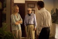 Woody Allen, Cate Blanchett, Alec Baldwin - Los Angeles - 18-09-2012 - Stoccolma vuole finanziare il prossimo film di Woody Allen