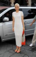 Jessie J - Londra - 02-08-2013 - Quest'estate le star vanno in bianco