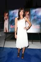 Mei Melancon - Los Angeles - 06-08-2013 - Quest'estate le star vanno in bianco