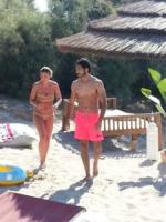 Marco Bocci, Emma Marrone - 01-08-2013 - Se ti lascio mi sposo: la maledizione di Emma Marrone