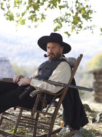 Kevin Costner - Los Angeles - 10-08-2013 - Buen retiro Kevin Costner, il ranch da sogno in riva al fiume