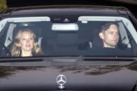 Jennifer Meyer, Tobey Maguire - Los Angeles - 10-08-2013 - Tobey Maguire e Jennifer Meyer si separano