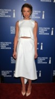 Amber Heard - Beverly Hills - 13-08-2013 - Quest'estate le star vanno in bianco