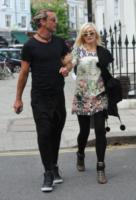 Gavin Rossdale, Gwen Stefani - Londra - 19-08-2013 - Jessica Biel: un figlio per salvare il matrimonio?