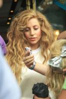 Lady Gaga - New York - 22-08-2013 - Lady Gaga, non sembri più la stessa!