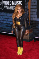 Lil Kim - New York - 25-08-2013 - Mtv Video Music Awards: trasparenze per tutti
