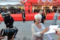 Judy Dench - Venezia - 31-08-2013 - Judi Dench sarà la regina Vittoria in Victoria and Abdul