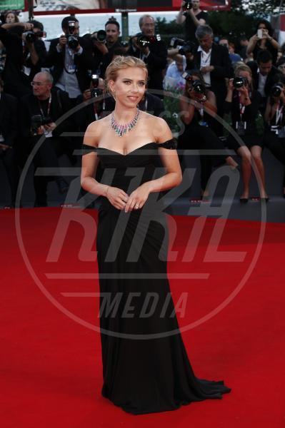 Scarlett Johansson - Venezia - 03-09-2013 - Anelli di fidanzamento delle star: qual è il vostro preferito?