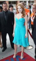 Jessica Chastain - Toronto - 09-09-2013 - Jessica, Julianne, Cristiana: la rivincita delle rosse