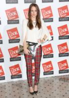 Rosie Fortescue - Londra - 06-10-2012 - Il must dell'autunno? Sua Maestà il tartan!