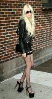 Taylor Momsen - New York - 25-08-2010 - Miley e le altre: da Disney a Lolita