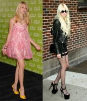 Taylor Momsen - 12-09-2013 - Miley e le altre: da Disney a Lolita