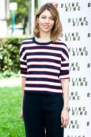 Sofia Coppola - Roma - 17-09-2013 - In primavera ed estate, vesti(v)amo alla marinara
