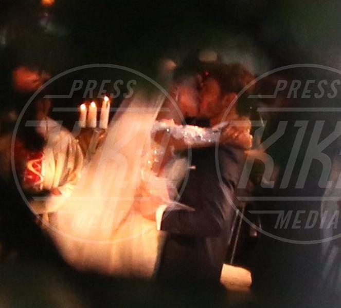 Stefano De Martino, Belen Rodriguez - Comignago - 20-09-2013 - Se ti lascio mi sposo: la maledizione di Emma Marrone