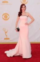 Carrie Preston - Los Angeles - 22-09-2013 - Emmy Awards 2013: 50 (o quasi) sfumature di rosa