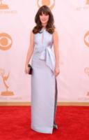 Zooey Deschanel - Los Angeles - 22-09-2013 - Emmy Awards 2013: le star che hanno azzeccato l'abito