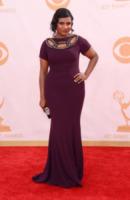 Mindy Kaling - Los Angeles - 22-09-2013 - Emmy Awards 2013: le dive sono sirene per una notte