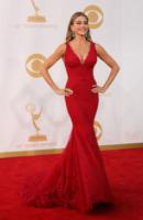 Sofia Vergara - Los Angeles - 22-09-2013 - Emmy Awards 2013: le star che hanno azzeccato l'abito