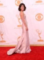 Cobie Smulders - Los Angeles - 22-09-2013 - Emmy Awards 2013: 50 (o quasi) sfumature di rosa