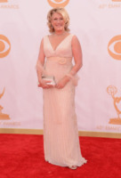 Jayne Atkinson - Los Angeles - 22-09-2013 - Emmy Awards 2013: 50 (o quasi) sfumature di rosa