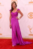 Allison Janney - Los Angeles - 22-09-2013 - Emmy Awards 2013: 50 (o quasi) sfumature di rosa