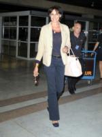 Ines de la Fressange - Cannes - 13-05-2013 - Quando le dive rubano dall'armadio di lui