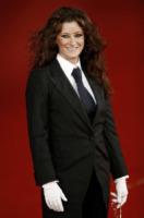 Valentina Persia - Roma - 02-11-2011 - Quando le dive rubano dall'armadio di lui