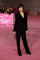 Eva Grimaldi - Roma - 04-10-2012 - Quando le dive rubano dall'armadio di lui